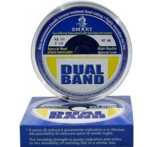 Волосінь Smart Dual Band 150m