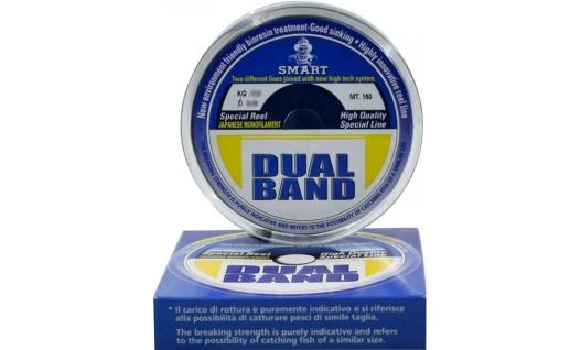 Леска Smart Dual Band 600m