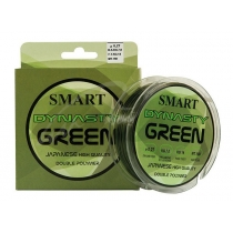 Леска Smart DYNASTY GREEN 150m 0.18mm