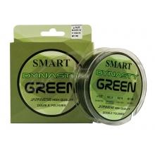 Волосінь Smart DYNASTY GREEN 150m