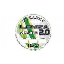 Леска Smart Lenza 2.0 MADRE 150m #0.181mm