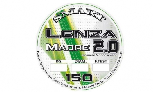 Smart Lenza 2.0 MADRE 150m