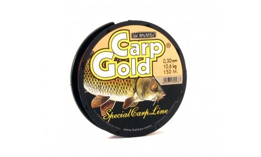 Леска Balsax Gold Carp box 150m