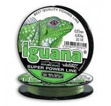 Леска Balsax Iguana box 100m