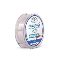 Леска Cralusso Prestige Line General Match Clear 150m #0.20mm 5.12kg QSP