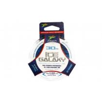 Леска Intech Galaxy Ice Line 30m #0.095mm 0.73kg