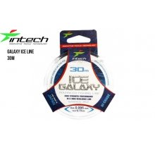 Леска Intech Galaxy Ice Line 30m