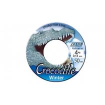 Леска Jaxon Crocodile Winter 50m #0.12