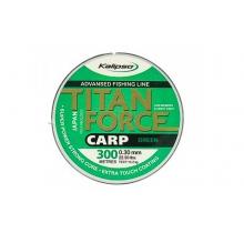 Волосінь Kalipso Titan Force Carp GR 300m