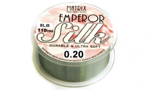 Леска Matrix Emperor Silk