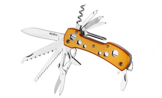 Нож GRAND WAY МНОГОФУНКЦИОНАЛЬНЫЙ #100015 (14 в 1)