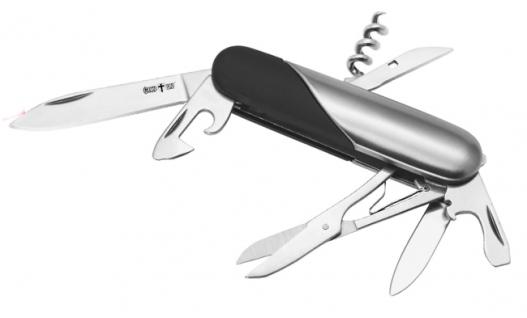 Нож GRAND WAY МНОГОФУНКЦИОНАЛЬНЫЙ #33125 (10 в 1)