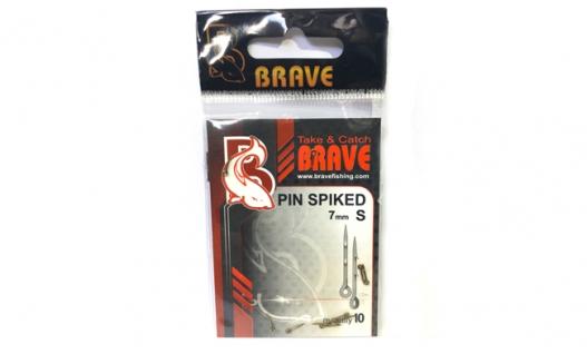 Brave Штир для насадки Pin Spiked