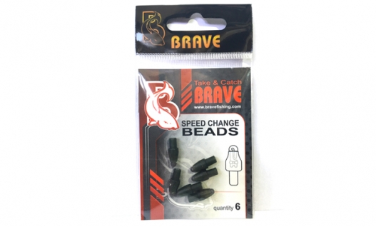 Brave Speed Ghange Beads