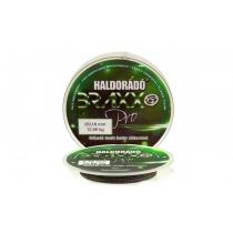Поводочний Haldorado Braxx Pro 10m # 0.20 15.28кг