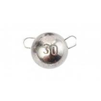 Вольфрамовый груз чебурашка Intech Tungsten 74 Steel Gray #4g