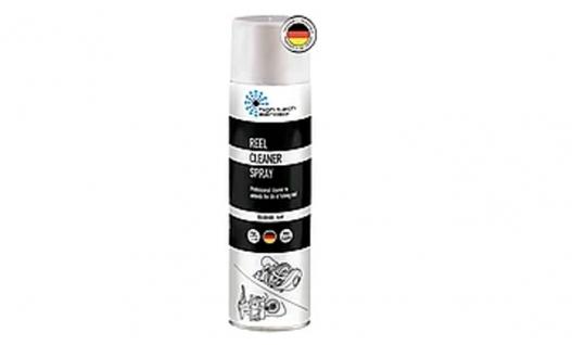Смазка НТА Reel Cleaner Spray 500мл