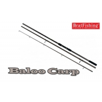 Карповик Bratfishing Baloo Carp