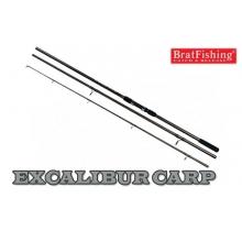Карповик Bratfishing Excalibur Carp