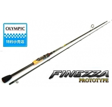 Спиннинг GRAPHITELEADER FINEZZA PROTOTYPE 17