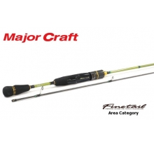 Major Craft  Finetail Area FTA-662UL