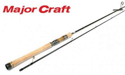 Спиннинг Major Craft  Finetail Stream FTS-782L