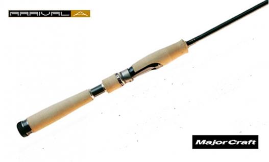Спиннинг Major Craft Arrival ARS-64SL