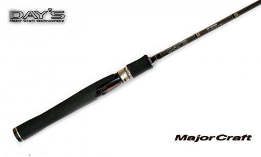 Спиннинг Major Craft Day's DS-732L