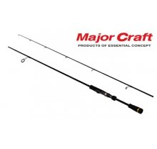 Спиннинг Major Craft Firstcast Light Game FCS-662ML