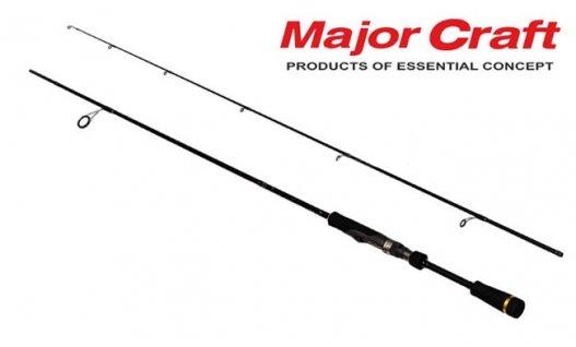 Спиннинг Major Craft Firstcast Light Game FCS-662ML