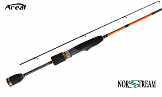 Спиннинг Norstream Areal AR-66L