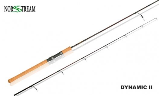 Спиннинг Norstream Dynamic II DY-76LF