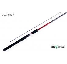 Спиннинг Norstream Kando 662L Technic Master