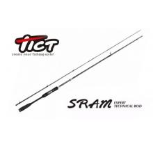 Спінінг TICT SRAM TCR
