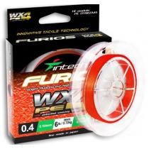 Шнур Intech FURIOS PE WX4 0.4