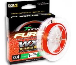 Шнур Intech FURIOS PE WX4