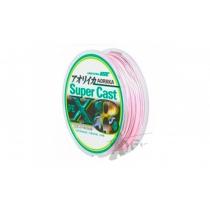 Шнур LineSystem AORIIKA SUPER CAST PE X8 150m #0.6