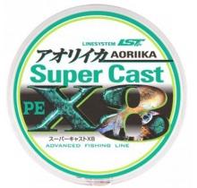 Шнур LineSystem Super Cast X8 PE