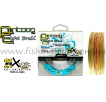 Pontoon 21 Eight Braid X8 #1.5