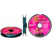 Шнур Pontoon 21 Extreama New Multicolor X4 100m #0.7 0.138mm 4.9kg 10.5lb