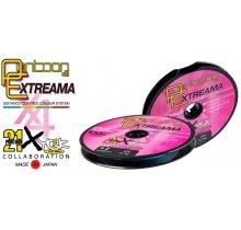 Шнур Pontoon 21 Extreama Multicolor X4 100m