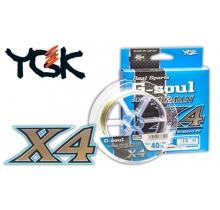 YGK G-Soul Super Jig Man X4