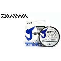 Шнур Daiwa J-Braid X4E Dark Green