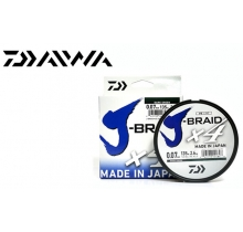 Daiwa J-Braid X4E #Dark Green