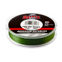 Sufix Advanced superline 0.10mm Neon line