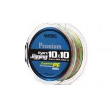 Шнур VARIVAS Premium PE Avani Jigging 10*10 X4 200m