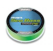 Шнур Varivas Avani Sea Bass Premium PE #0.8 max 14.5lb