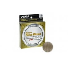 Шнур Varivas Avani Sea Bass Super Smooth Max Power PE 8 Braided GOLD 150m