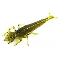 Силикон STRIKE Micro Baits Diving Bug Dragonfly 2""