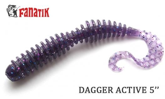 "Силикон Fanatik Dagger Active 5"""